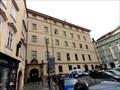 Image for Jesuitský profesní dum - Malá Strana, Praha, CZ