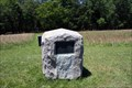 Image for 18th Indiana Battery Marker - Chickamauga National Military Park