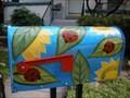 Image for Ladybugs & Sunflowers Mailbox - Salt Lake City, UT