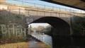 Image for Edge Lane Bridge On Bridgewater Canal - Stretford, UK