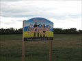 """Image for """"Proudly a Community in Rock View"""" - Springbank, Alberta"""