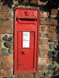 Image for Victorian Post Box, Yarmouth Road, Thorpe,  Norwich