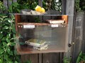 Image for Little Free Library at 1114 Oxford Street - Berkeley, CA