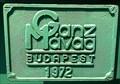 Image for Zeleznicni most pres Trebuvku - 1972 - Moravska Trebova, CZ