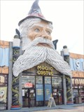 Image for Giant Wizard - Kissimmee, Florida.