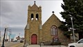Image for St. Mark's Episcopal Church - Anaconda, MT