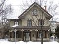 Image for Dufresne House - Ottawa, Ontario