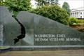 Image for Washington State Capitol Vietnam Veterans Memorial - Olympia, Washington
