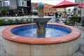 Image for Basilone Plaza Fountain  -  San Diego, CA