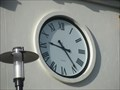 Image for 14th St Clock - San Leandro, CA