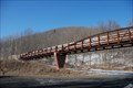 Image for Pine Creek Rails to Trails Arch Bridge - Tioga County, PA
