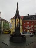 Image for Marienbrunnen Kufstein, Tirol, Austria