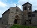 Image for Igreja de Santiago de Antas - V. N. Famalicão, Portugal