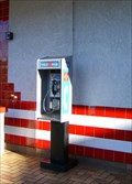 Image for Payphone @ McDonalds on Rockfield - Lake Forest, CA