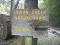 Image for Indian Creek Nature Trail - Roaring Camp, Felton, California