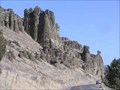 Image for Burnt River Canyon Lahar - Oregon