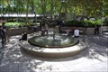 Image for Central Park Fountain, Perth, Western Australia, Australia
