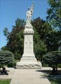 Image for Butler Memorial