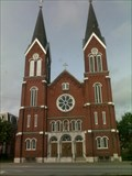Image for St. Anthony Catholic Church - Evansville, IN