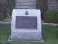 Image for Royal Canadian Legion Riverside Branch #255 Memorial - Windsor, Ontario