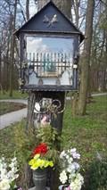 Image for Kapliczka w parku zdrojowym