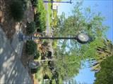 Image for Eunice Jensen Park Clock  - Benicia, CA