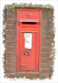 Image for Victorian Post Box - Cecil Road, Kingsdown, Kent, UK