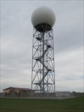 Image for Doppler Weather Radar - Wilmington, OH