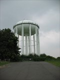 Image for South Hadley Water Tower.  MA