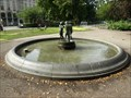 Image for Fountain on Gustav Adolfs torg - Malmo, Sweden