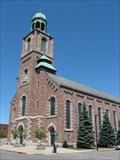 Image for St. Michael's Roman Catholic Church - Buffalo, NY