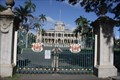 Image for Historic Honolulu: Iolani Palace