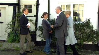 Midsomer Murders Not In My Backyard 94 high st, long crendon, bucks, uk – midsomer murders, not in my