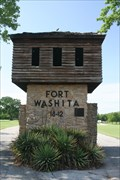 Image for Fort Washita Historic Site - Durant, OK