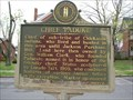 Image for Chief Paduke - Paducah, Kentucky