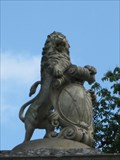Image for Arrington Lion - Wimpole Estate, Ermine Way, Arrington, Cambridgeshire, UK