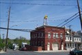 Image for YORKVILLE'S OLD FIRE HOUSE;Pottsville,Pa.17901