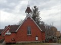 Image for Christ Church Bells Corners Bell tower