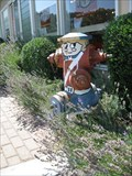 Image for Soldier Boy Hydrant - Belmont, CA