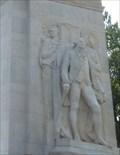 Image for Washington at Peace - New York, NY