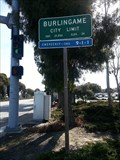 Image for Burlingame, CA - Pop 27,850