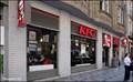 Image for KFC in Kaprova Street / KFC v Kaprove ulici (Prague)