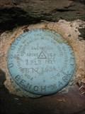 Image for USGS Benchmark - L 17 - Near Hawleyton, NY
