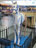 Image for Sycamore Horse Art Statue - Terre Haute, Indiana
