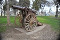 Image for Cannon in Pioneer Park - Newman, Ca
