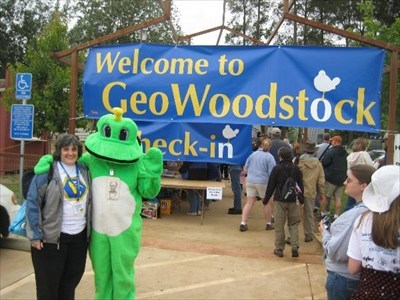 Welcome to GeoWoodstock VI