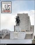 Image for National Monument in Vitkov / Národní památník na Vítkove (Prague)