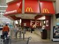 Image for Sandy's McDonalds in WalMart