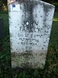Image for John Farley, Lewiston NY