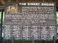 Image for The Dinkey Engine - Soda Springs, ID